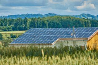 panori fotovoltaice